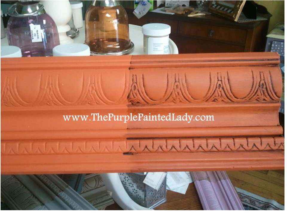 Furniture Wax Over Paint Home Design Ideas And Pictures