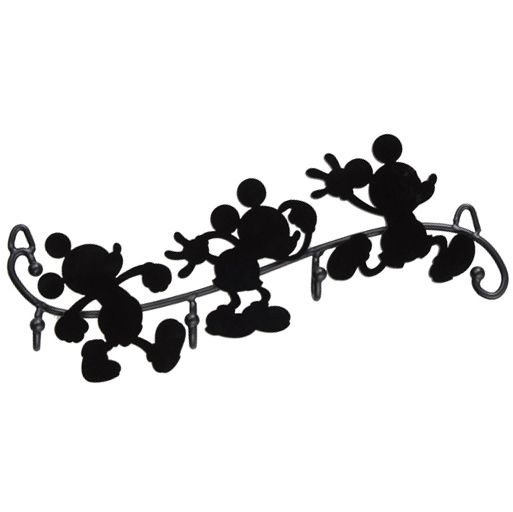 Key Hanger Disney Mickey Mouse Mickey Mouse Kitchen