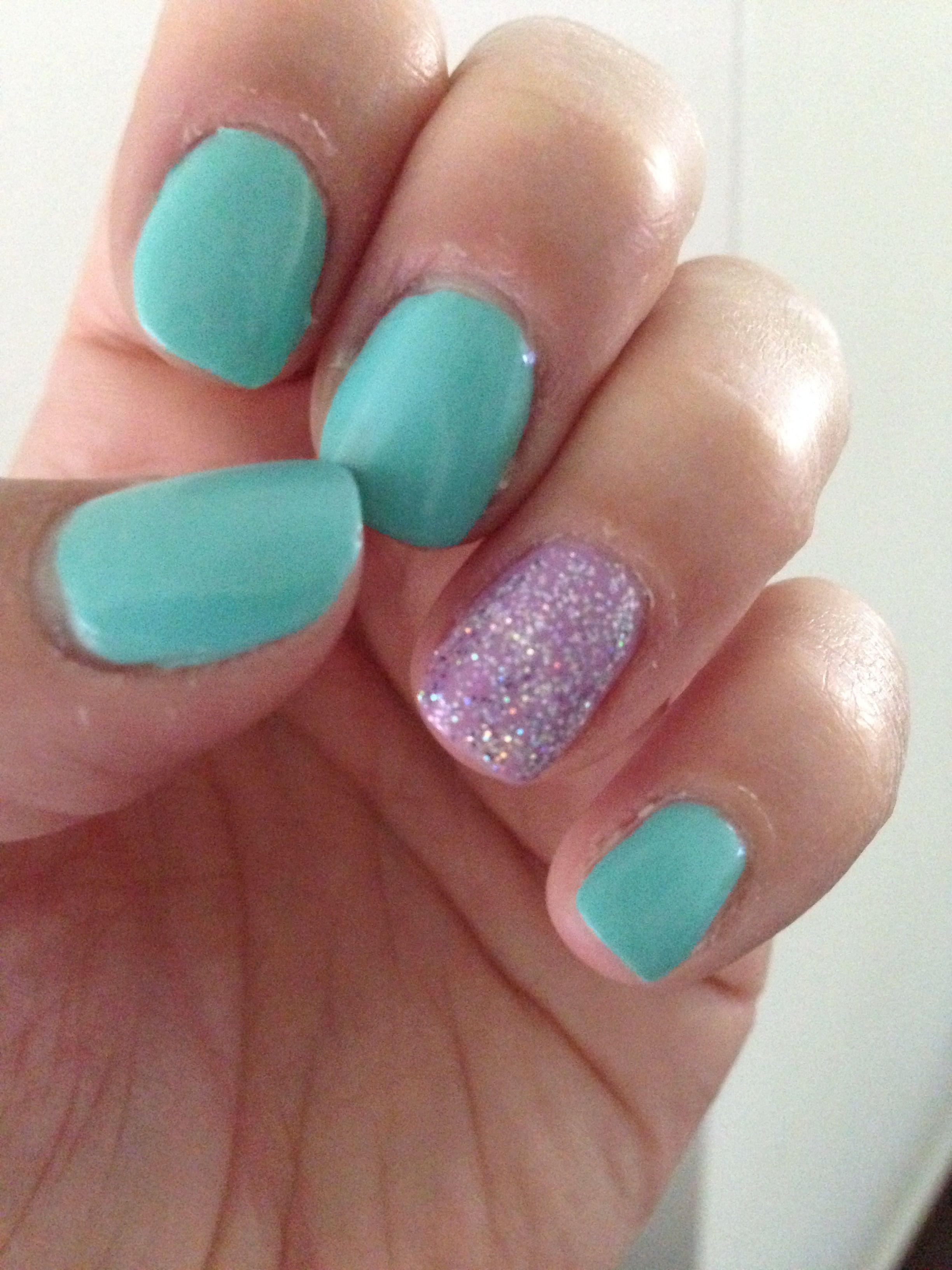 ❤ anc nails color combo 6-17-14 | Mani Pedi time :) | Pinterest ...