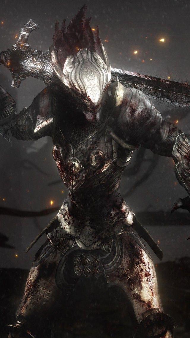 Dark Souls 3 Wallpapers Free By Zedge