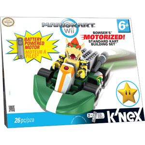 Shop by Video Game | Bowser, Model building kits, Mario kart