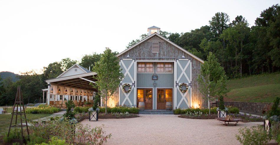 Wedding Venue Charlottesville Va Winery Weddings Vineyard Pippin Hill Farm Vineyards