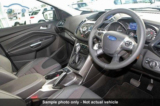 2013 Ford Kuga Tf Trend Powershift Awd フォード クーガ