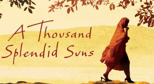 Khaled Hosseini On A Thousand Splendid Suns Theatrical Debut  Khaled Hosseini On A Thousand Splendid Suns Theatrical Debut