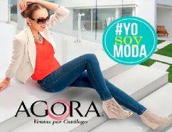 Agora Venta x catálogo de calzado para dama caballero niños en estados  unidos guatemala 91e6bb74cb9