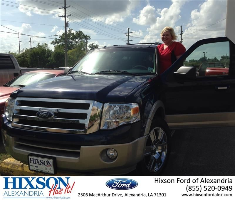 Happybirthday To Kayla From Andrew Montreuil At Hixson Ford Of