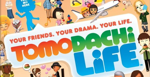 Tomodachi Life Pc Full Game Free Download Games To Play Free Games Full Games