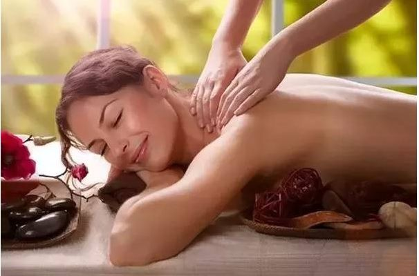 sensual massage mexico
