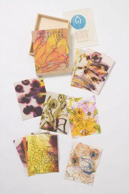 Zoe Bios Creative Print Set, Floral Collection