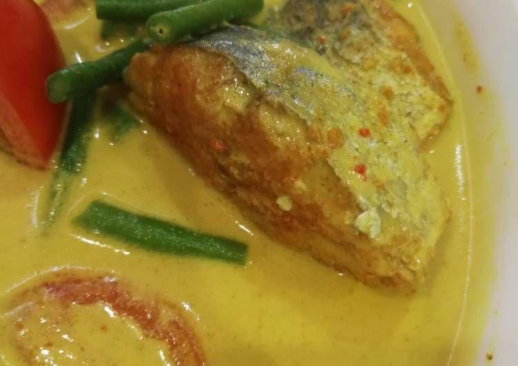 Pin Di Resepi Ikan