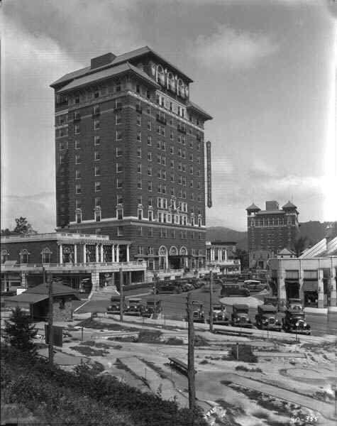 Asheville Nc Casino