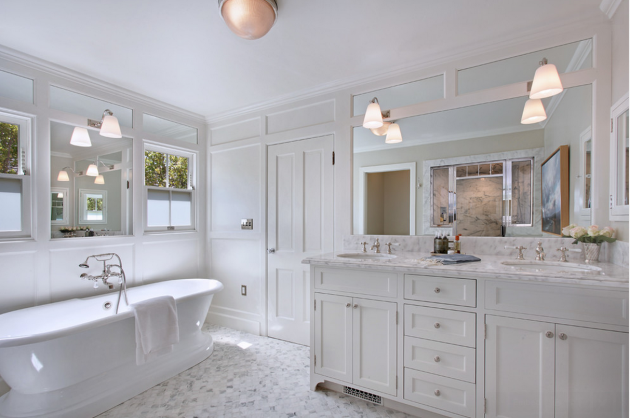 Timeless Bathroom Trends - The Interior Collective