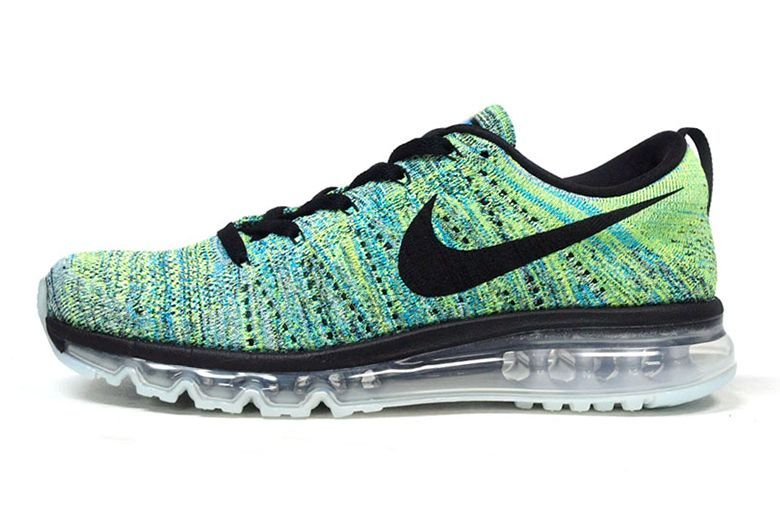 928ce68c91bf Nike Flyknit Air Max quot Tranquilquot