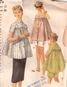 fe6185e52fe I like some of these better than the skin tight maternity clothes ...