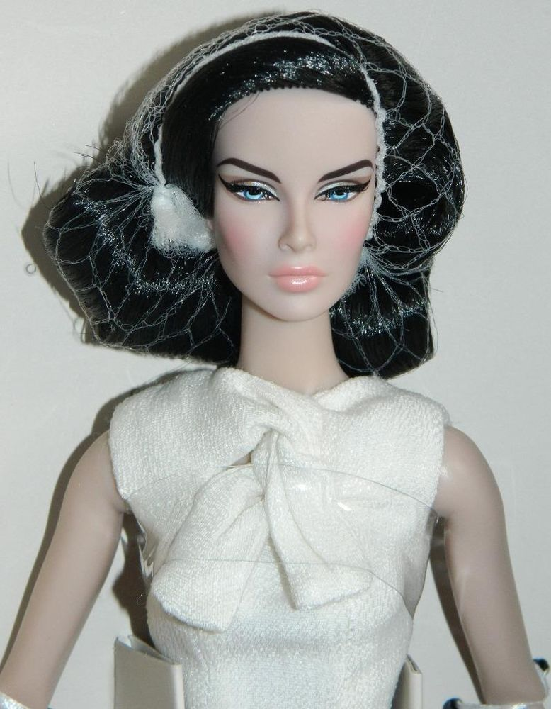 Rare Appearance Dania Zarr~MIB~2014 W Club Exc! In Hand! Ready to Ship! #DollswithClothingAccessories