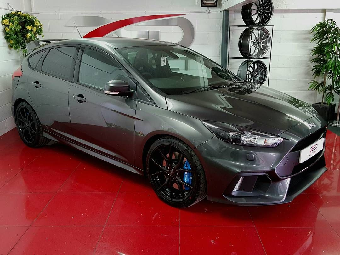Instagram Photo By Rs Direct Jun 2 2016 At 8 45pm Utc Ford Focus Rs Ford Focus Focus Rs