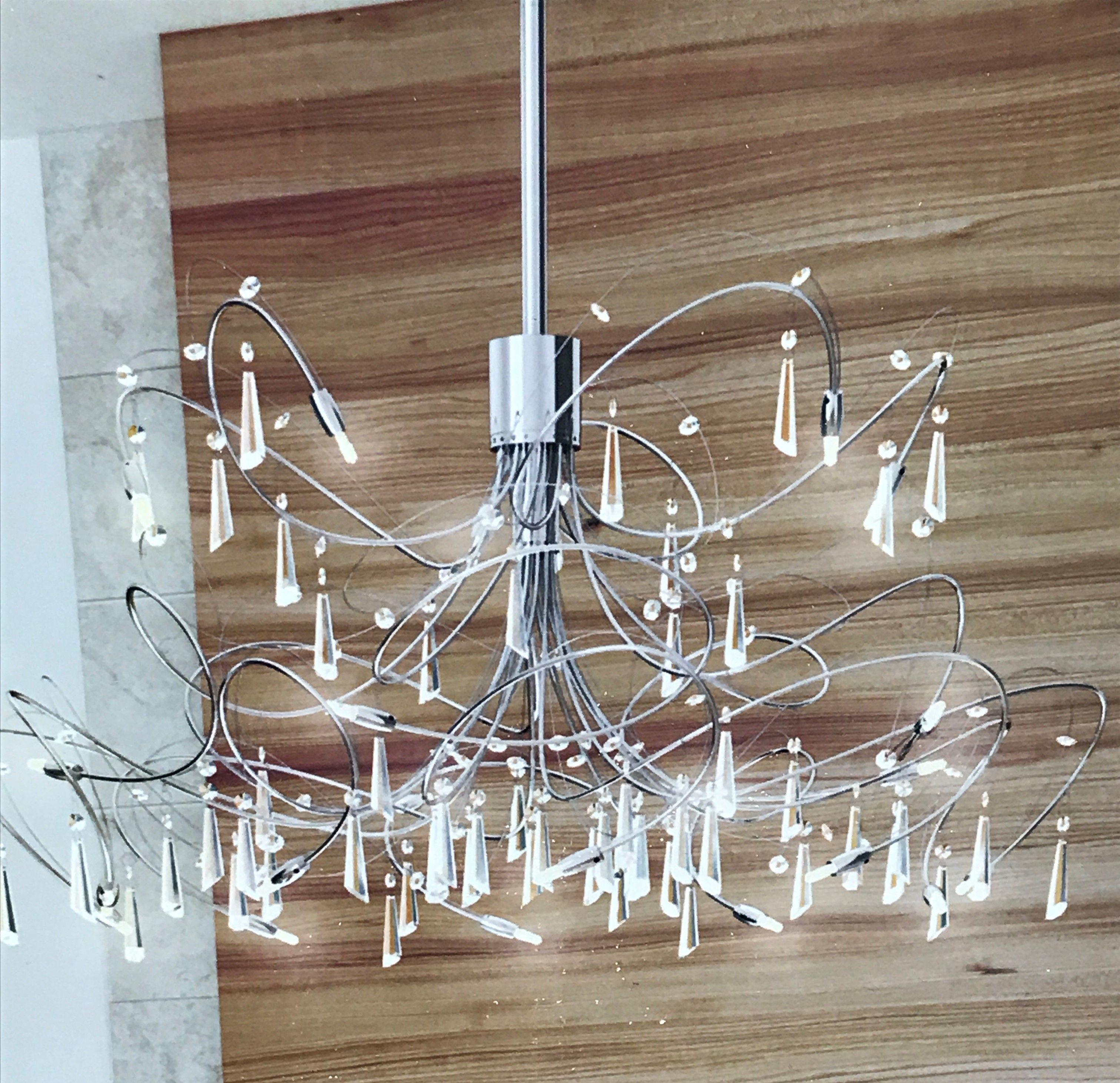 Costco Chandelier $189 | Lynn kitchen | Pinterest | Costco ...