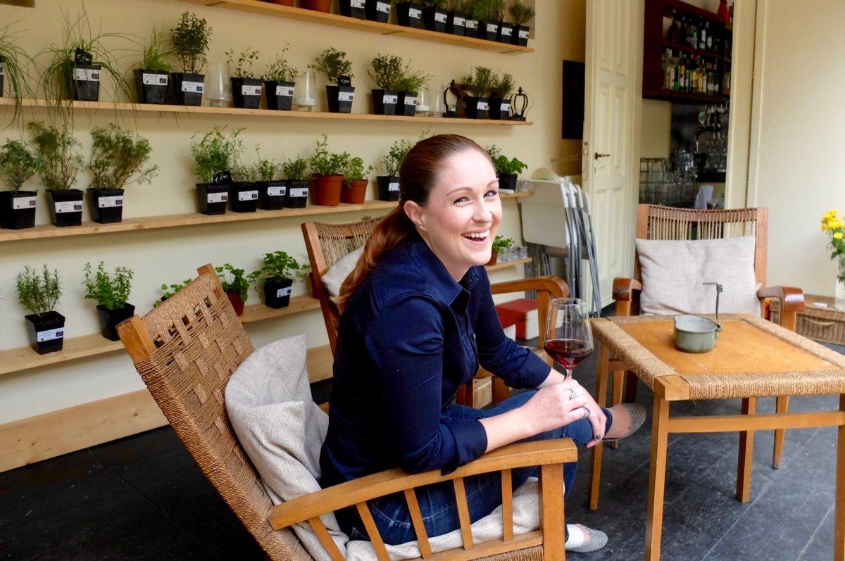 Locals I Love: Shannon Quinn Fioravanti