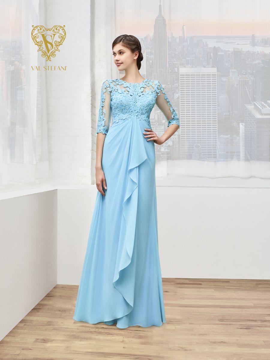 Style MB7610 | Groom dress, Celebrations and Bateau neckline