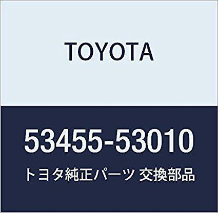 Toyota Genuine Parts 53455 53010 Lexus Is300 Hood Rod Support Clip Toyota Automotive Lexus
