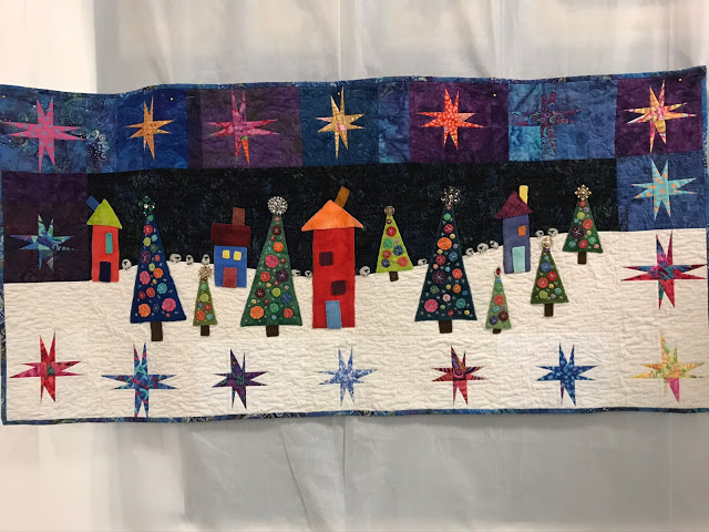 Christmas 2020 Kitsap Humble Quilts: Kitsap County Quilt Show in 2020 | Christmas quilt