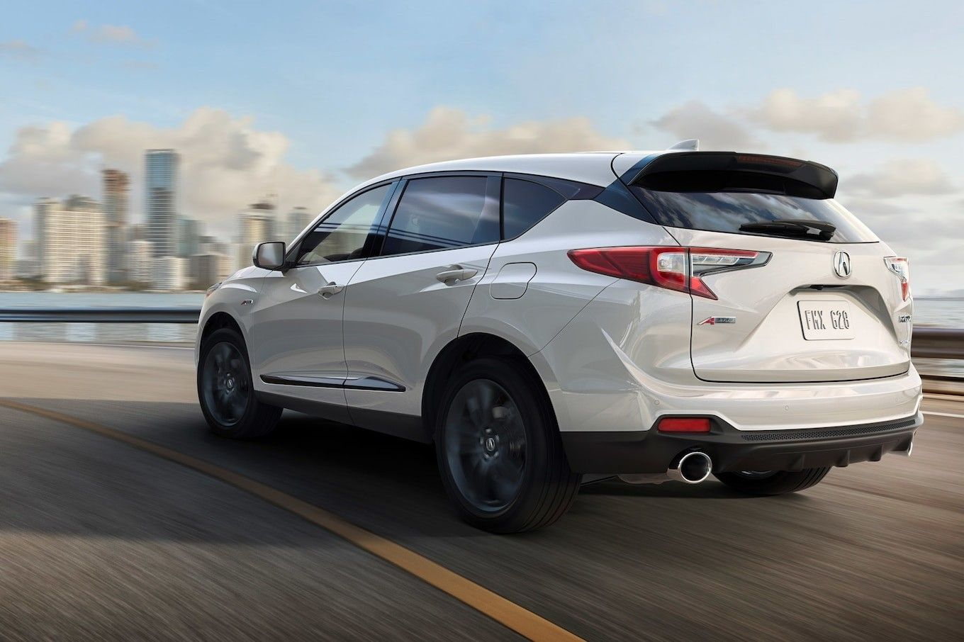 2019 Acura Rdx Review Specs And Release Date Redesign Price And Review Concept Redesign And Review Release Date Pric Acura Rdx Acura Crossover Acura Suv