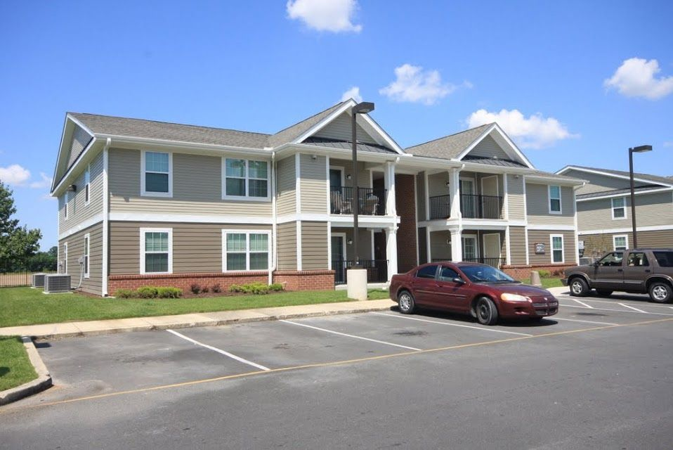 Seaford Apartments Is A 37 Unit Apartment Property That Provides Low Income Housing In A Rural A Low Income Housing Low Income Apartments Affordable Apartments