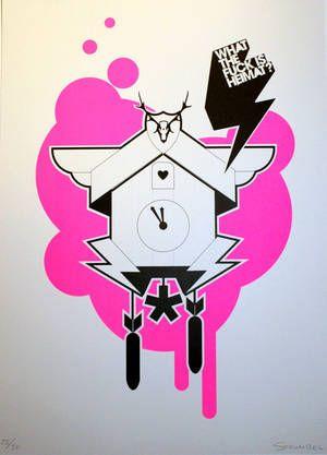 main: pretty portal : galerie für contemporary art, urban art, streetart und graffiti
