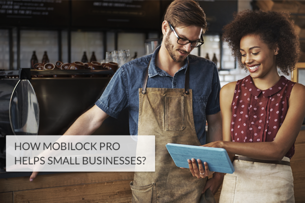 Small businesses rapidly shifting towards mobility is