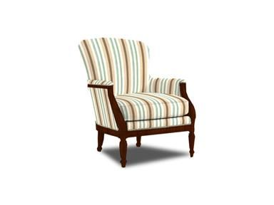 Shop For Lexington Home Brands Julianna Chair, 1592 11, And Other Living  Room Chairs At Malouf Furniture In Foley, AL. Simplicity And Comfort Are ...