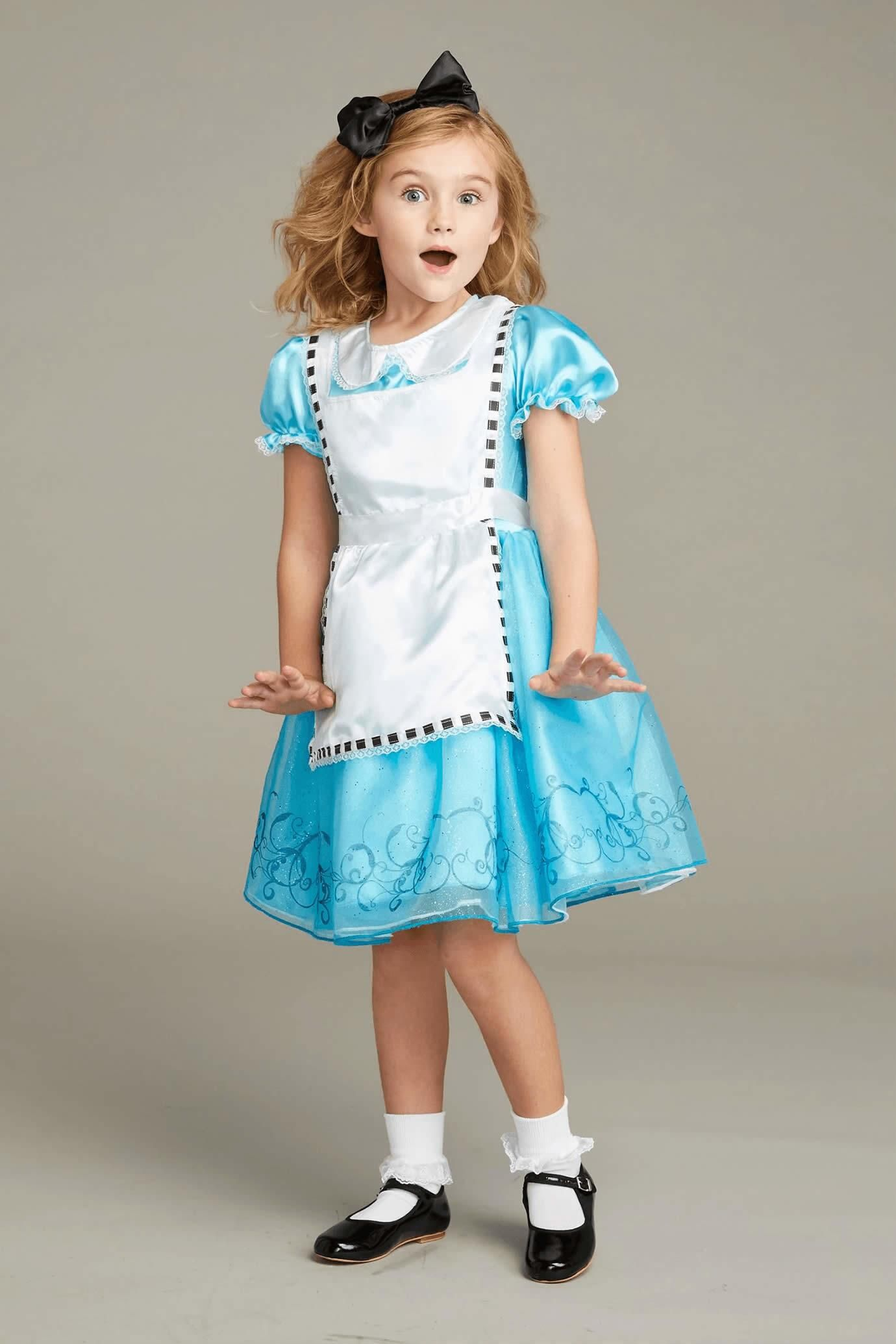 2e78b3c42e5 Tea Party Costume Play Set For Girls in 2019