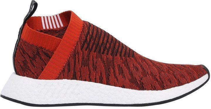 d40b2e381 adidas Nmd Cs2 Primeknit Sneakers