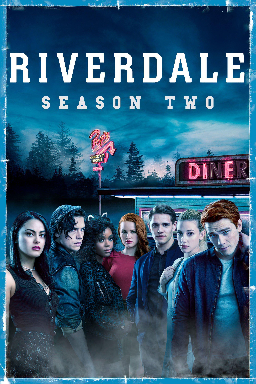 Pin by Mercedes on riverdale   Riverdale poster, Riverdale