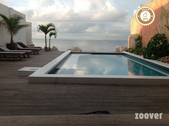 Zoover Awards 2012 - Appartement Urban Oasis Curacao - Antilles Neerlandaises