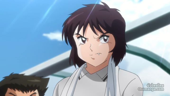 Captain Tsubasa (2018) [ซับไทย] ตอนที่ 30 รอบชิงชนะเลิศ