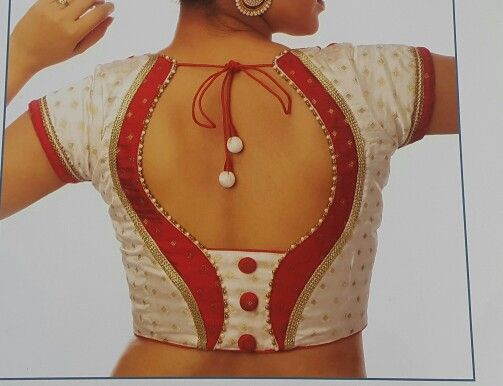 Pin By Nilam Kokane On Blouse Design Fashion Blouse Design Neck Designs Blouse Neck Designs