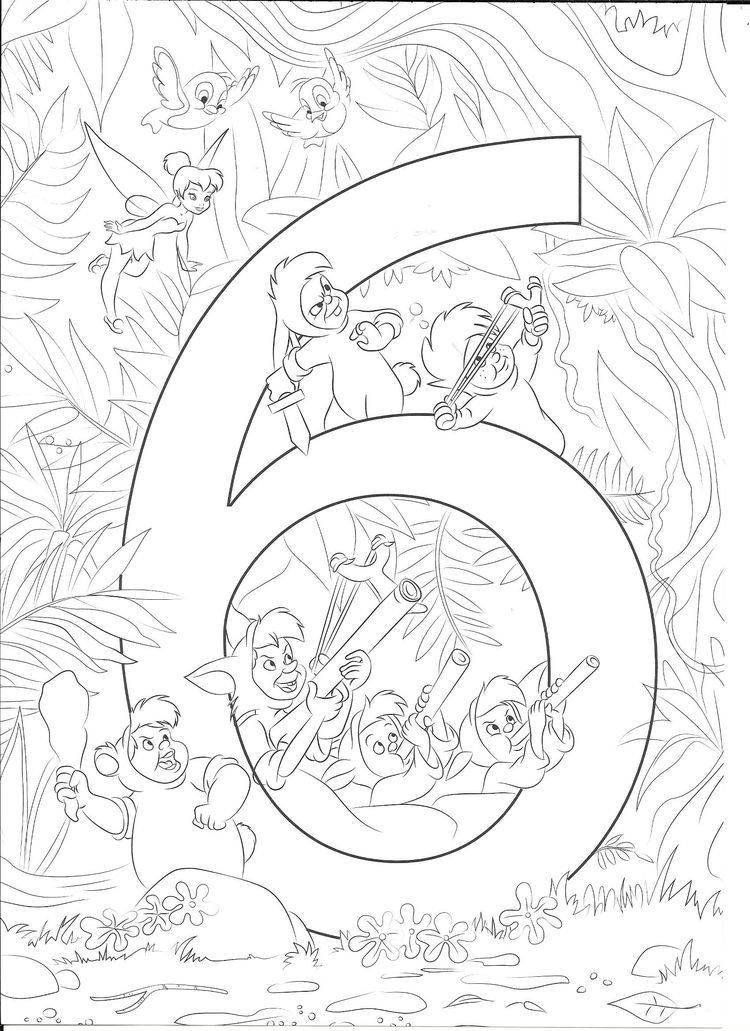 - Disney Disney Coloring Pages, Coloring Pages, Abc Coloring Pages