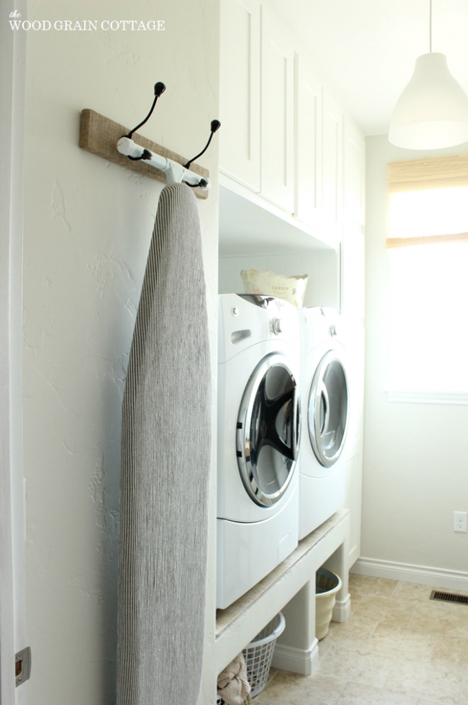 The 25 Best Hang Ironing Board Ideas On Pinterest
