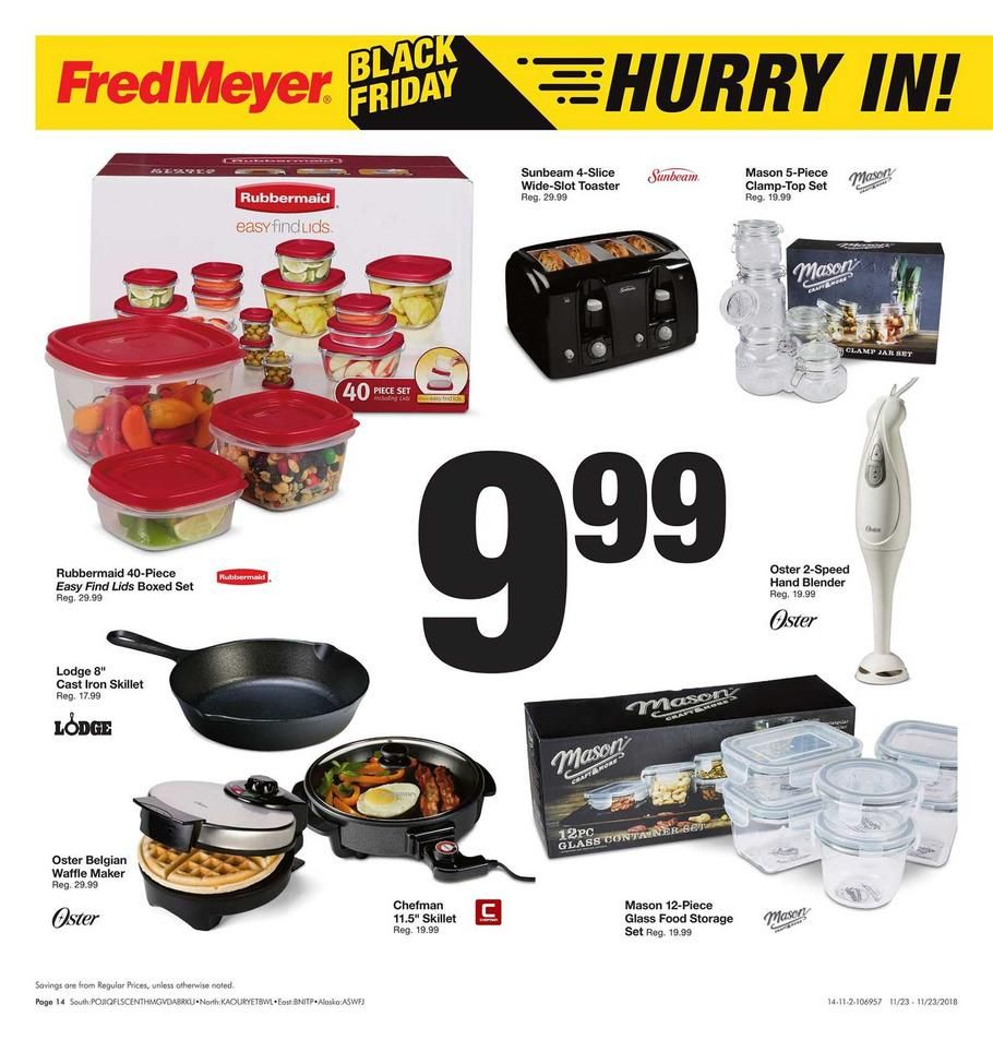 f638980b98 Fred Meyer Black Friday 2018 Ads Scan