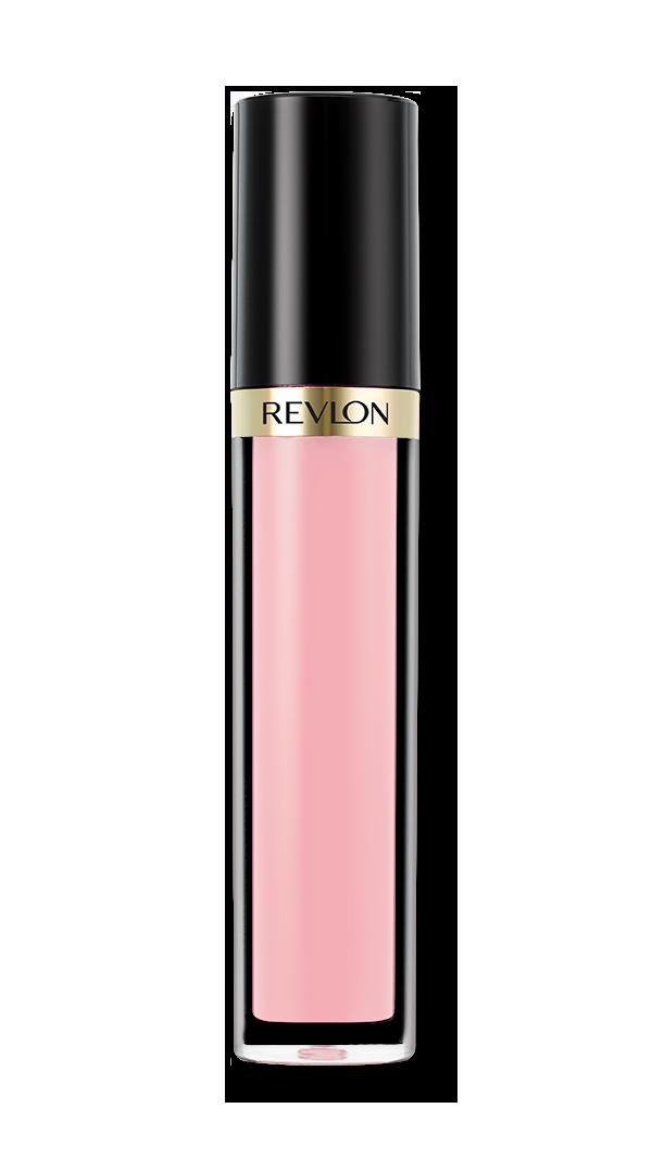 Super Lustrous Lip Gloss Revlon In Pink Sky Pink Lips Revlon Lip Gloss Lip Gloss Shades
