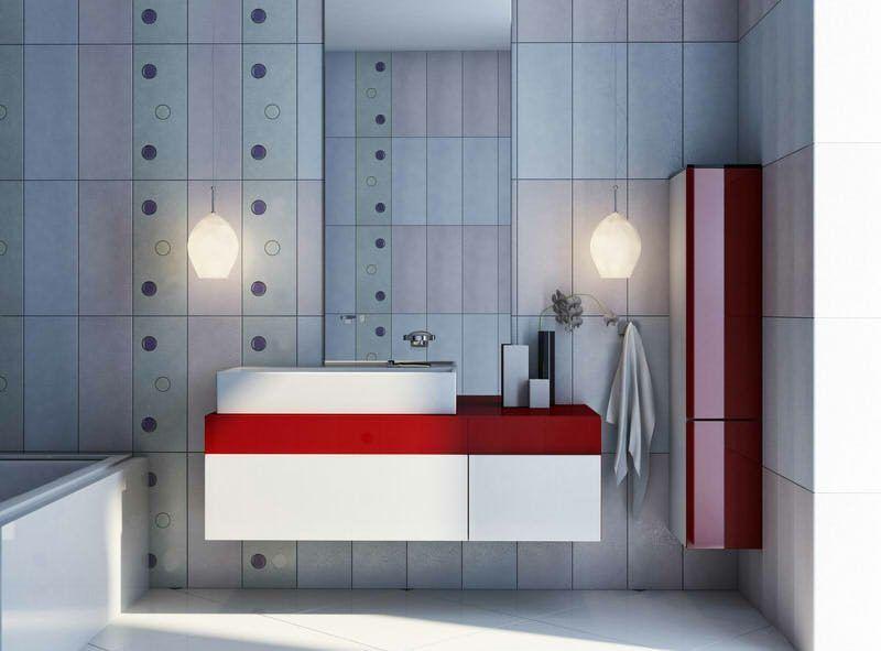 Das Bad Und Die Kuche Effektvoll Renovieren Fliesen Uberkleben Badrenovierung Fliesen Uberkleben Badezimmer Fliesen
