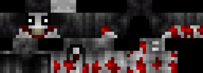 скины майнкрафт убийц #7