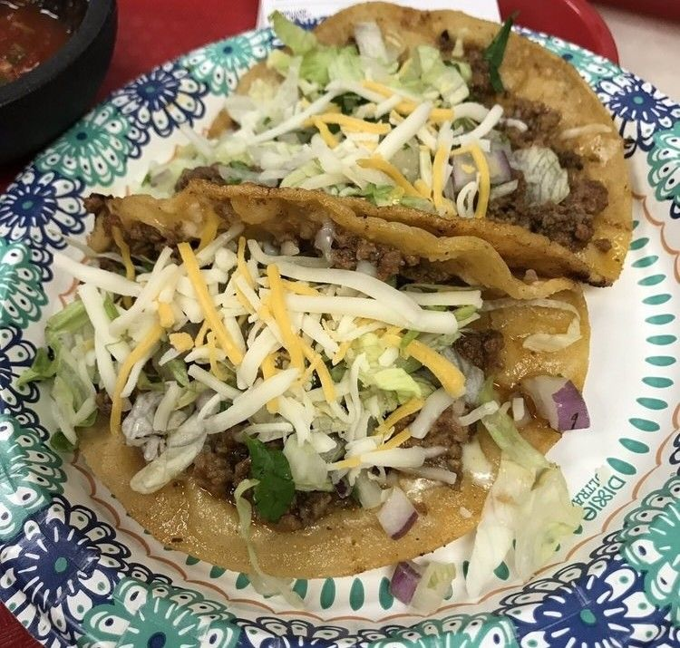 Here are the best mexican restaurants in the us according