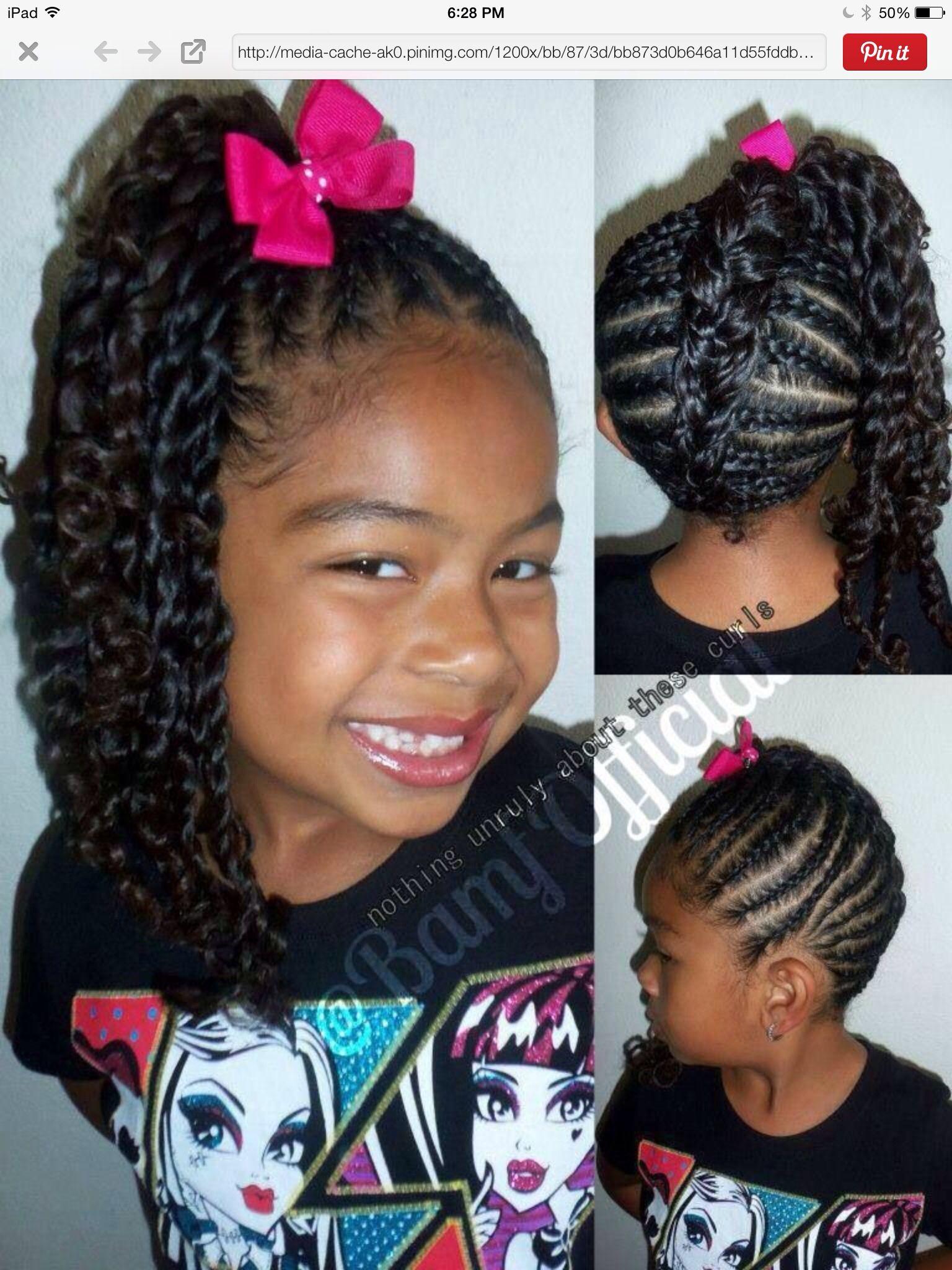 Pin by wilmarie de leon on hair pinterest girl hairstyles hair