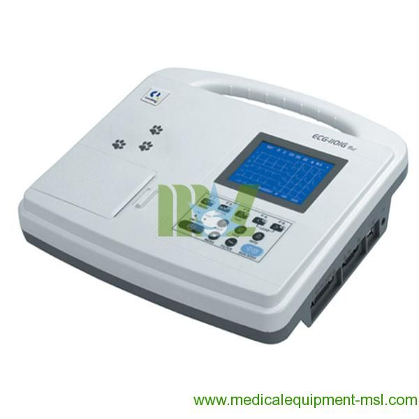 Cheap Veterinary Ecg Machine For Sale Mslve01 Veterinary Pet Health Medical Equipment