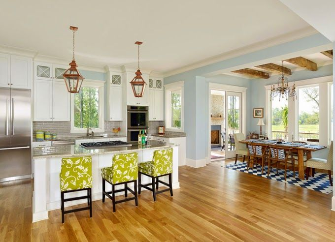 Captivating House Of Turquoise: DLB Custom Home Design Love This Site Itu0027s Fun, Fresh  And