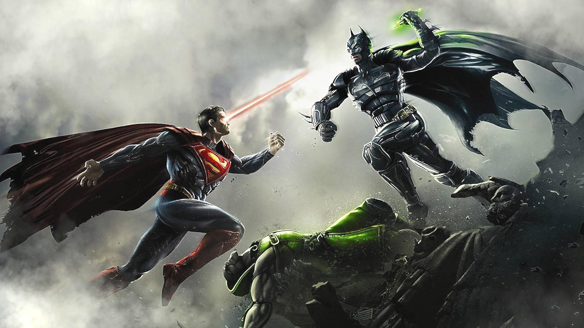 beautiful batman vs superman wallpaper hd wallpaper hd pozadine