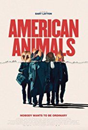 Download American Animals Full-Movie Free