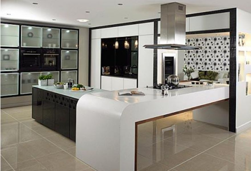 amazing kitchen designswarendorf listed in: best color for a