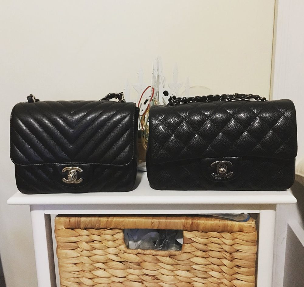 Itty-Bitty Chanel Mini Bags Have Captured the Hearts of Our PurseForum Members